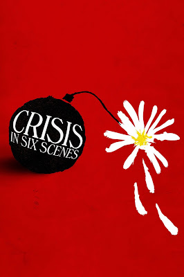 Crisis in six scenes woody allen miley cirus cartel amazon