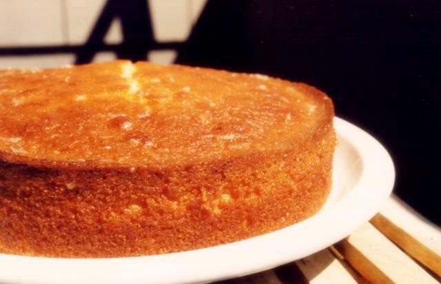 French Yogurt Cake Recipe Bringing Up Bebe