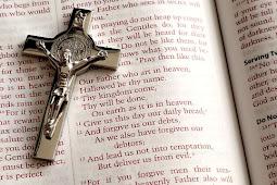 Doa Bapa Kami dalam Berbagai Bahasa