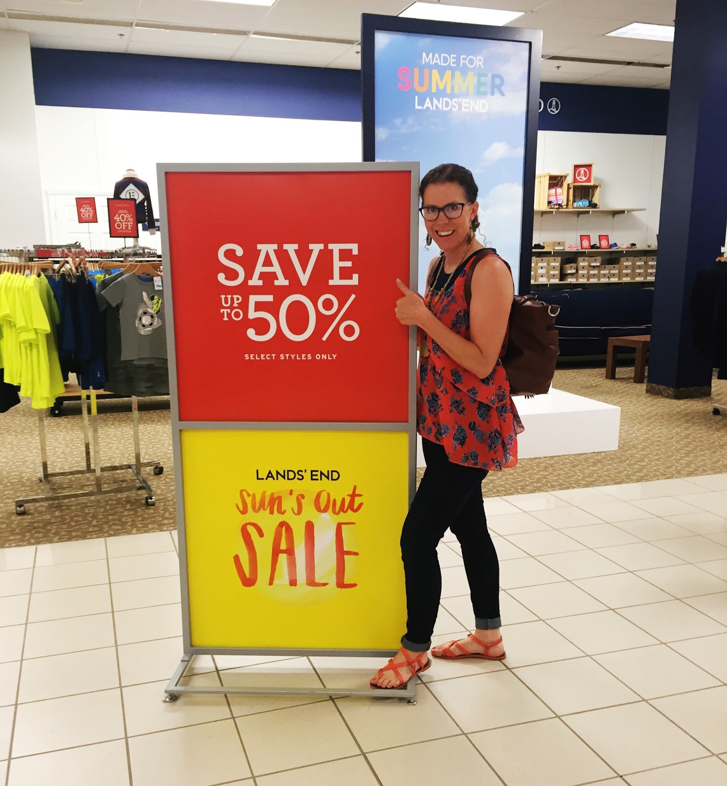 Epic Sears is a premier shopping location since it includes one of my top musts a one stop shop It carries a huge variety of items including clothing