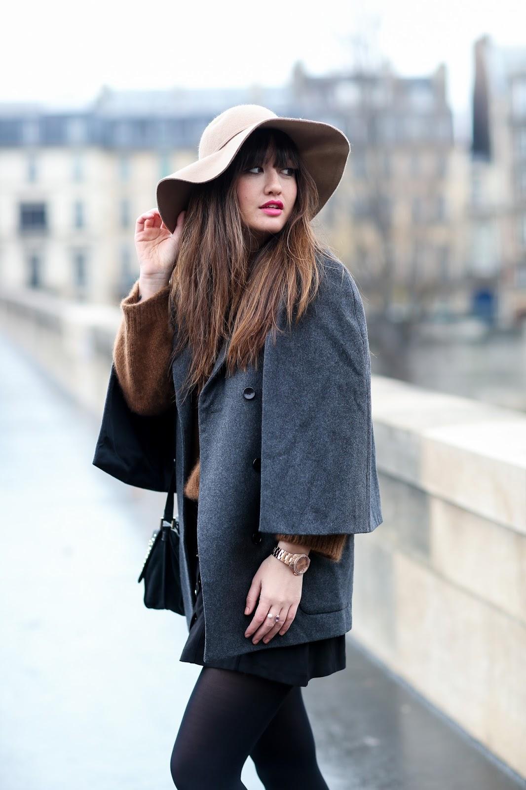 跟我见面,  博主 , fashion, style, look, 巴黎ian style