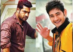 Mahesh Babu In Love With Jr NTR's Temper