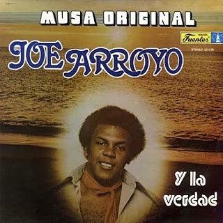 MUSA ORIGINAL - JOE ARROYO Y LA VERDAD (1986)