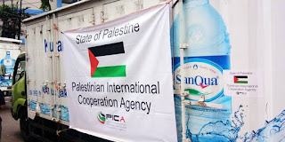 Palestinian International Coorperation Agency (PICA)