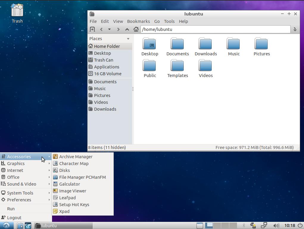 Lubuntu To No Longer Target Older Computers - Linux Uprising