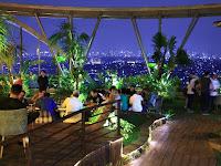 7 Restoran dan kafe Rooftop di Jakarta