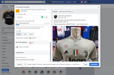 Cara Membuat Iklan Facebook Lengkap 2019