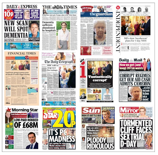 front pages 11-05-16