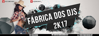 Fábrica dos Dj's - The Best of The Vibe Music