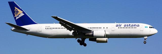 Kazakistan Uçak Bileti