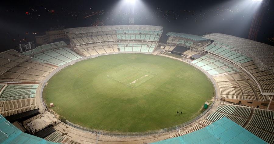 Levis Stadium Capacity >> Kolkata Eden Gardens stadium photos | Photobundle