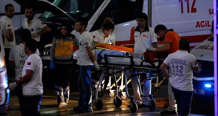 مفاجأة كبرى بخصوص منفذ هجوم ملهى إسطمبول