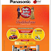 Panasonic Delhi customer wins a Brand New Maruti Celerio in Panasonic Shubotsav Festival Offer