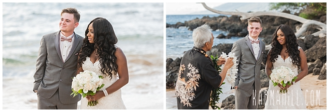 Maui Elopement Coordination