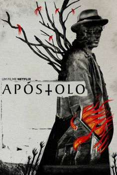 Apóstolo Torrent – WEB-DL 720p/1080p Dual Áudio