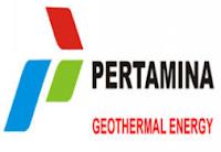 Lowongan PT Pertamina Geothermal Energy via POLSRI