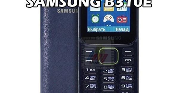 Esquema El U00e9trico Smartphone Celular Samsung Piton B310e