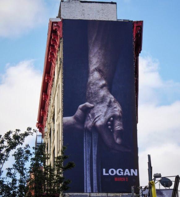 Logan será la tercera película de Lobezno y llegará el 3 de marzo