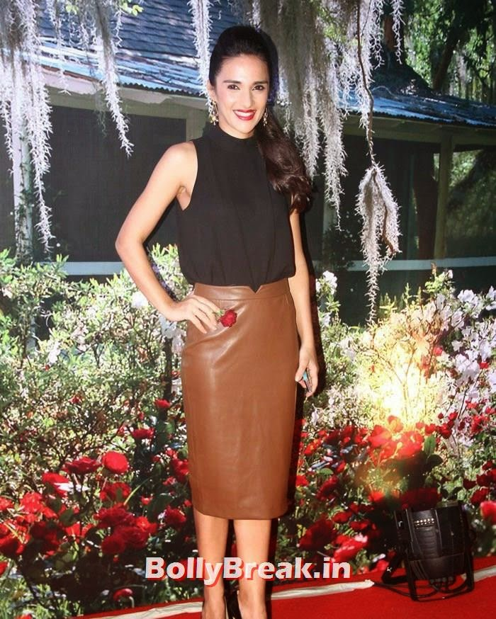 Tara Sharma, 'The Best of Me' Premiere Photos