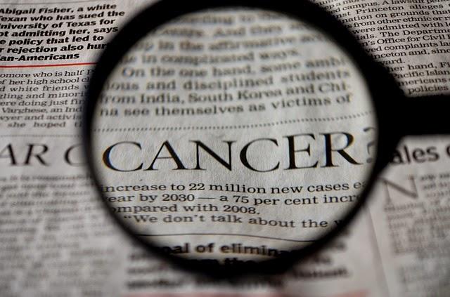 Fakta bahwa kanker merupakan penyakit yang angker yakni benar adanya 5 Tips Utama Mencegah Kanker