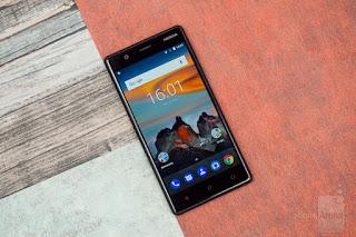 Nokia 3 android 8 Oreo beta