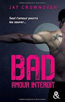 Jay Crownover - Bad Amour interdit