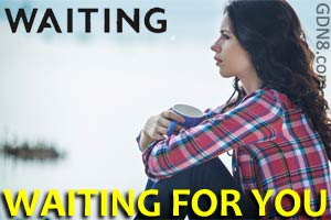 Waiting For You Lyrics - Wating - Naseeruddin Shah & Kalki Koechlin