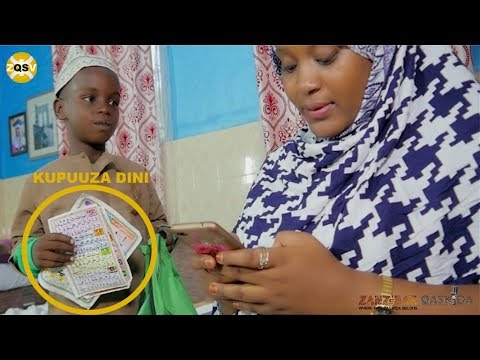 VIDEO | Nassal Nassor - Nina Huzuni | Download Mp4 [Official Video]