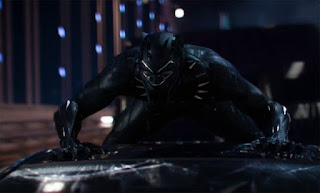 black panther: primer spot de tv