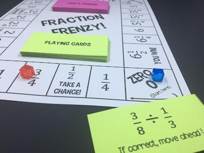https://www.teacherspayteachers.com/Product/Fractions-and-Decimals-Board-Game-Bundle-3404701