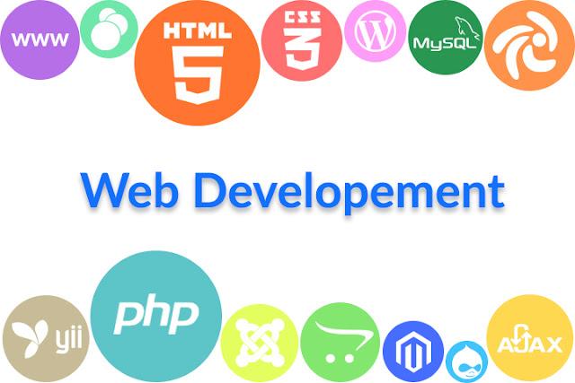 How to Growth Web Development Company