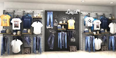 Gambar toko dan ruko minimalis terbaru