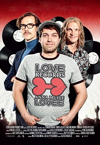 Watch Love Records: Anna mulle Lovee Online Free in HD