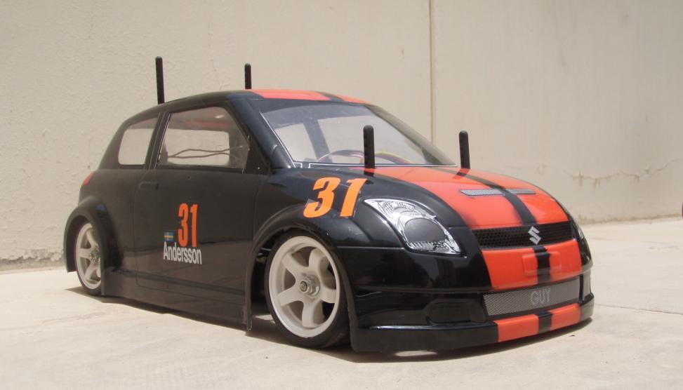 Rc Cars Uk