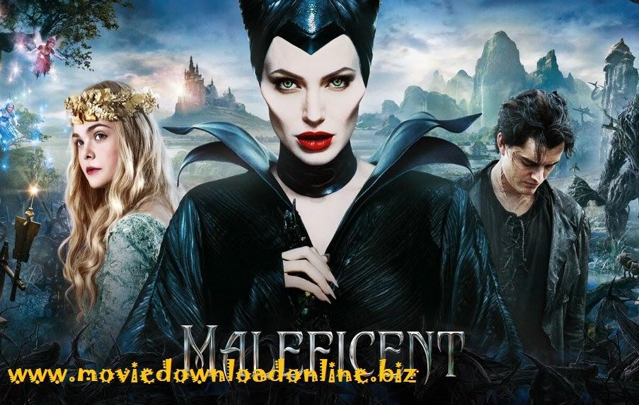 Maleficent Hot Angelina Jolie 2014 HD Full Movie