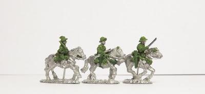 Australian Cavalry