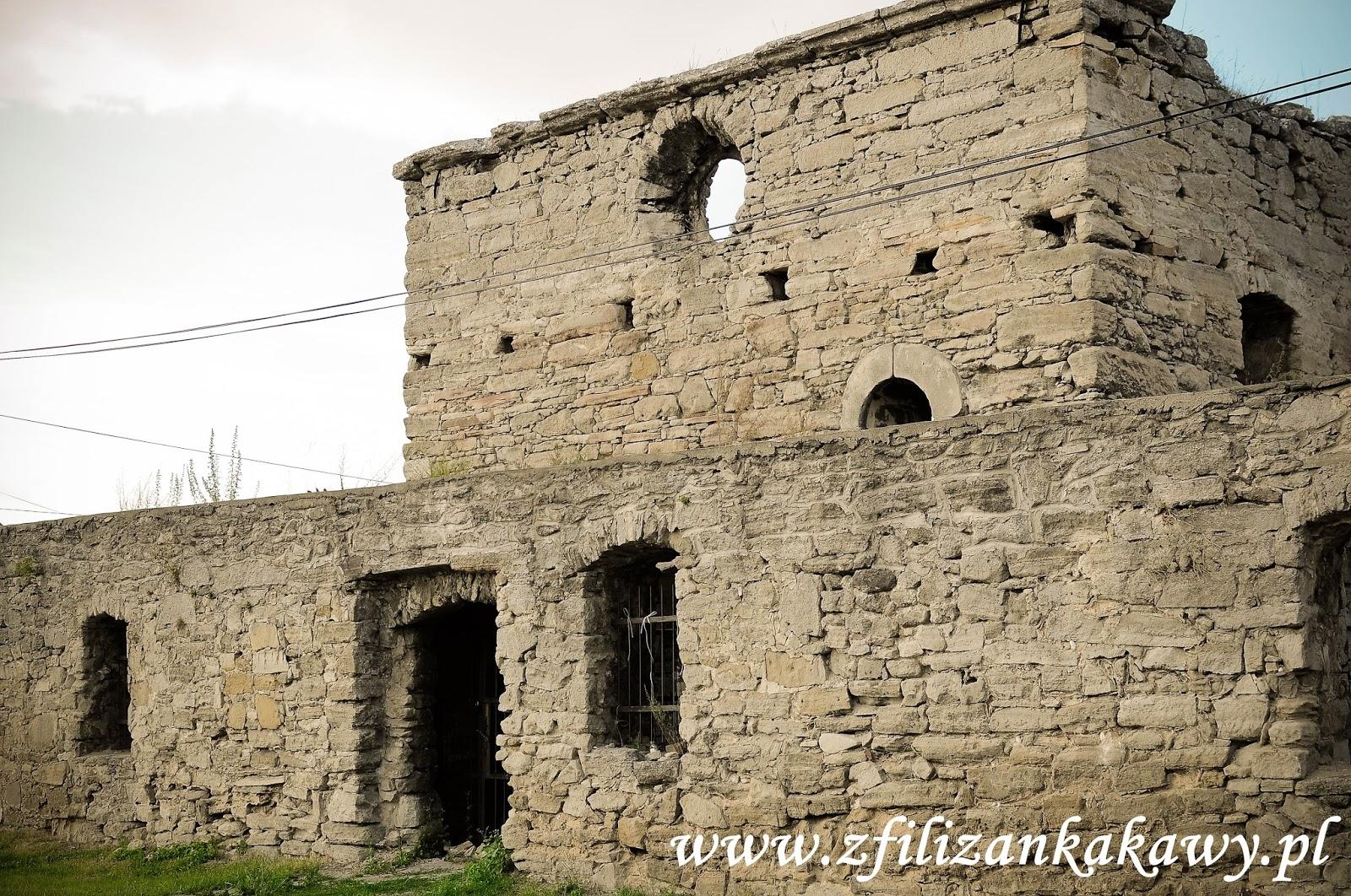 Szydłów- miasteczko, w którym czas się zatrzymał