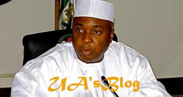 2019: I'll Tell Nigerians Where I Am Soon - Saraki Speaks On Reports Of Dumping APC