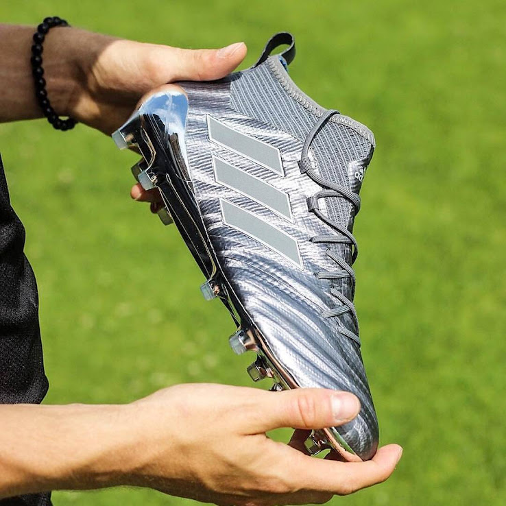 new concept 2be43 caaaa Limited-Edition Adidas Ace Magnetic Control 2017 Boots ...