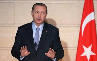Ο Ερντογάν στέλνει σκάφος για γεωτρήσεις στην Ανατολική Μεσόγειο