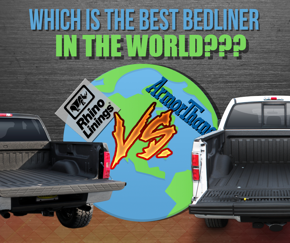 Best Spray In Bedliner >> Armorthane Bed Liner Cost Bedliner