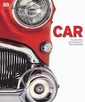 The Definitive Visual History of the Automobile