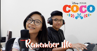 Lagu Misellia Ikwan ft. Brahms Mulyawan - Remember Me (COCO Ost.) Mp3