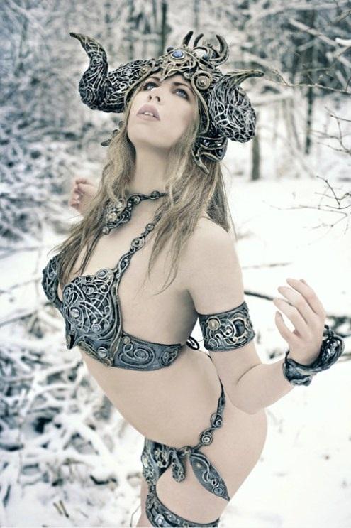 Tatiana Platon Nude Photos