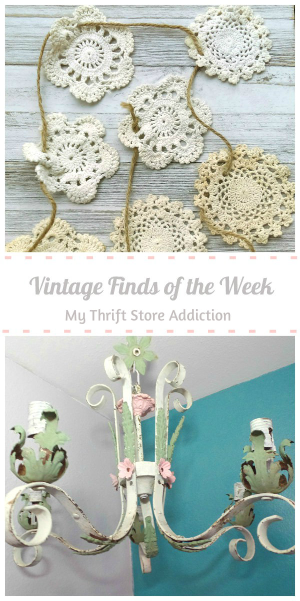 fabulous vintage finds of the week