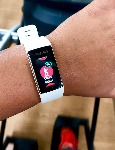 5 Reasons to Rock a Fitness Tracker