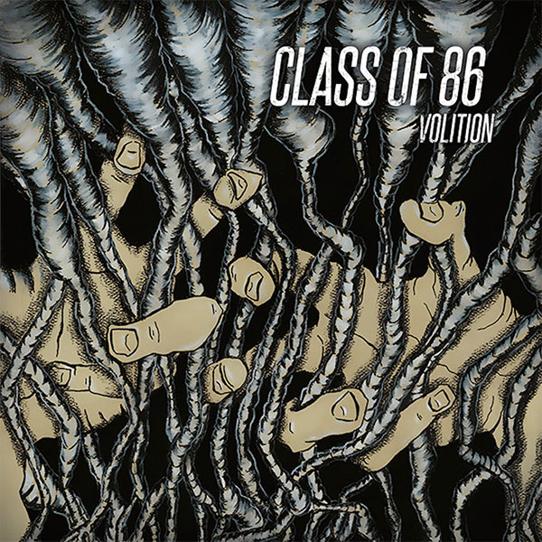 """Class Of 86 stream new EP """"Volition"""""""