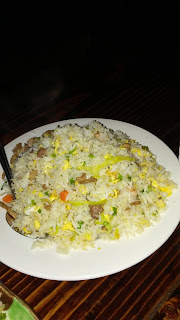 fried rice, chinese fried rice