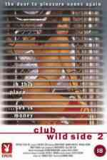 Club Wild Side 1998