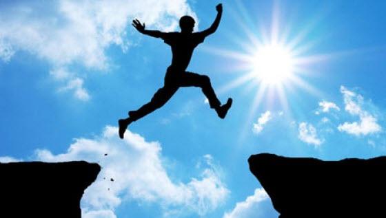 Menyikapi Hidup dengan Positif